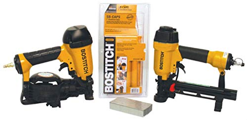 Stanley Bostitch Roof Nailer/Staple Combo, Roofkit2