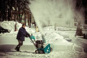 Snow Blower or Snow Thrower? Which Tool is Better For Your Driveway