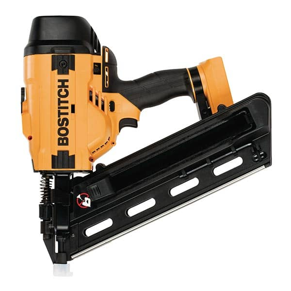 The 9 Types of Nail Guns and When to Use Them